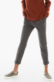 Ponte Peg Trousers