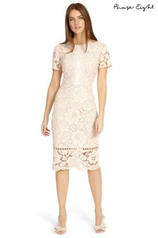 Phase Eight Cameo Darena Lace Dress