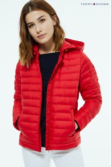 Tommy Hilfiger Essential Packable Padded Jacket