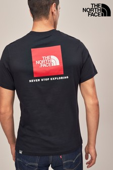 The North Face® T-Shirt, rot