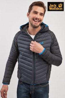 Jack Wolfskin Zenon Storm Jacket