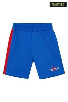 Nautica Competition Blue Kona Shorts