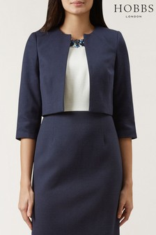 Hobbs Blue Arizona Jacket