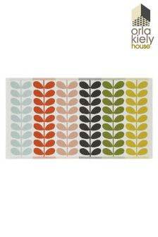 Orla Kiely Multi Stem Bath Mat