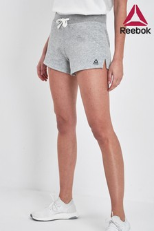 Reebok Grey Simple Short