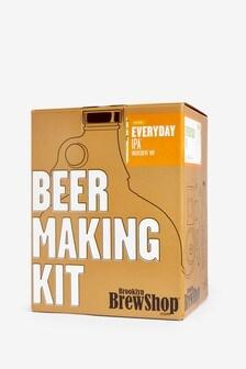 Brooklyn Brew Shop Beer Making Kit - Everyday IPA