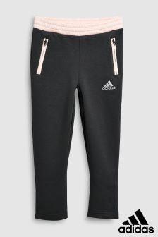 adidas Grey/Pink Jogger