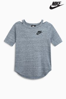 Nike Cut Out Tee