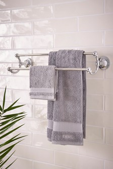 Harlow Towel Rail