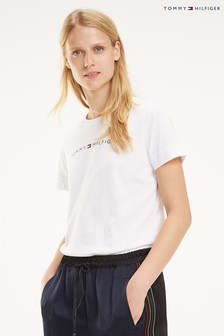 Tommy Hilfiger Essential Printed T-Shirt