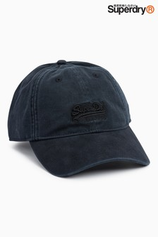 Superdry Twill Cap 851fb6f96