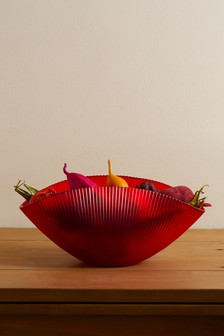 Curved Bowl
