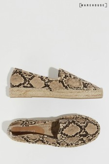 Warehouse Slip-On Espadrille