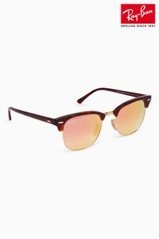 Ray-Ban® Clubmaster Sunglasses