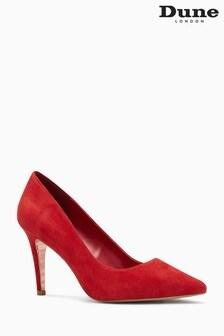 Dune Patent Alesandra Court Shoe