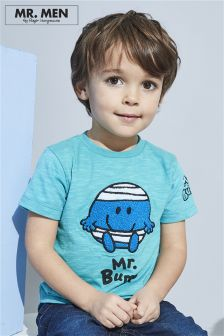 Mr Men™ T-Shirt (3Monate bis 6Jahre)