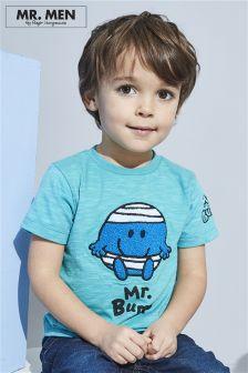 Mr Men™ Short Sleeve T-Shirt (3mths-6yrs)