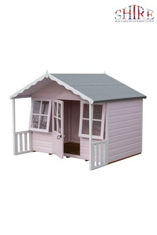 Buttermere Assembled Painted Summer House