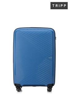 Tripp Chic Medium 4 Wheel 67cm Expandable Suitcase