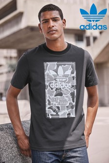 adidas Originals Mono Camo Label Tee
