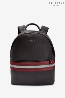 Ted Baker Brown Webbing Holdall