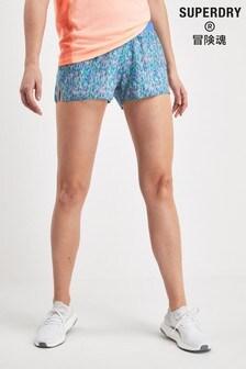 Superdry Blue Short