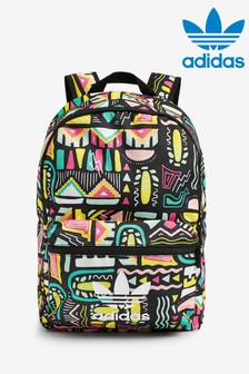 adidas Originals Aztec Print Classic Backpack