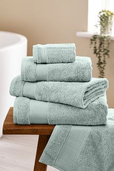 Handtücher aus ägyptischer Baumwolle