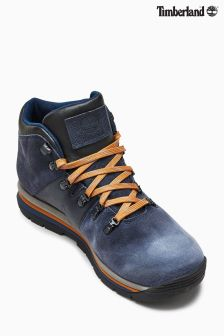 Timberland® GT Scramble Mid Leather Boot