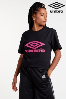 Umbro Boyfriend T-Shirt