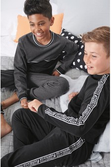 2 Pack Connected Pyjamas (3-16yrs)