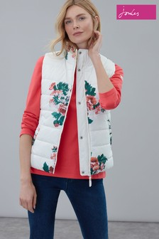 Joules Holbrook Reversible Gilet