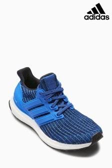 adidas Run Blue Ultraboost