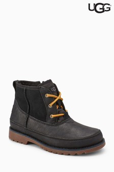 UGG® Kids Bradley Lace-Up Boot