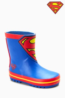 Superman® Wellies (Younger)