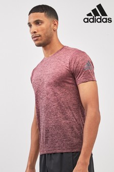 T-shirt adidas Free Lift rouge