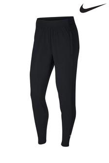 Nike Warm Black Running Joggers