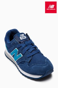 New Balance Blue 520