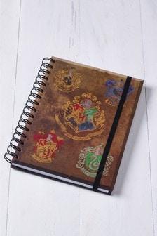 Carnet A5 Harry Potter