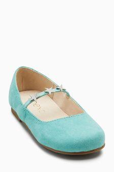 5a3f8d609a1c Younger Girls Shoes Ballerina