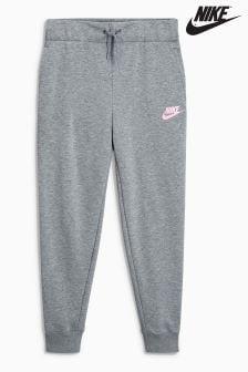 Nike Grey/Pink NSW Pant