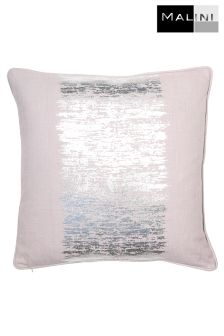 Malini Buzz Metallic Cushion