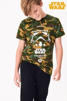 Star Wars™ T-Shirt (3-14yrs)