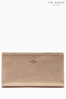 Ted Baker Bow Detail Travel Wallet