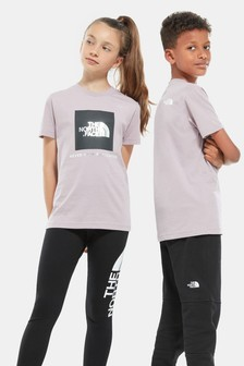 The North Face® Youth Box T-Shirt