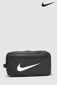 Nike Black Brasilia Training Shoe Bag