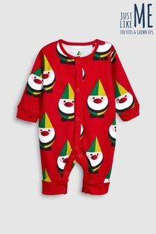 Baby-Strampler im Elfenlook (0Monate bis 3Jahre)