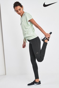 Nike Fierce 7/8 Training Leggings