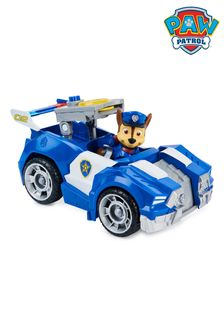 Spin Master Toys Paw Patrol Chase Themed Vehicle