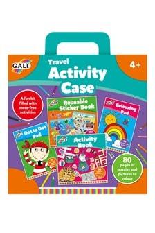 Galt Toys Travel Activity Case